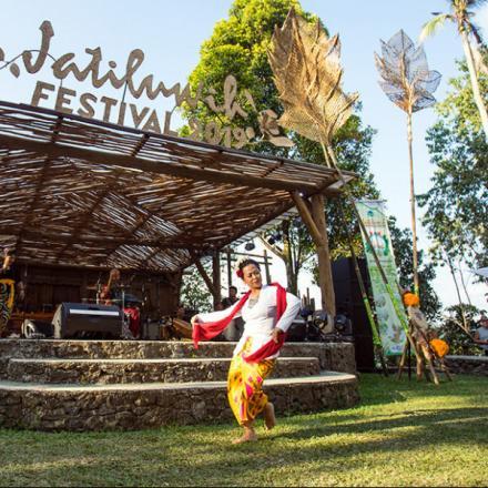 Album : jatiluwih festival